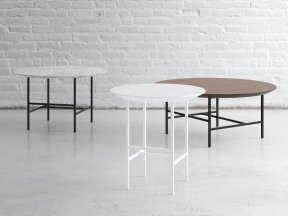 Small Table Trio SQ