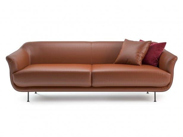 Style 2-Seater Sofa 3