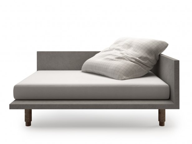 Chaise Flat 3