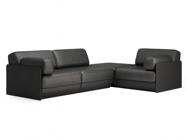 DS-76 Corner Sofa 1
