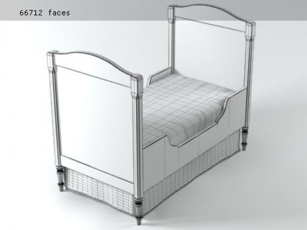Tate Crib 9