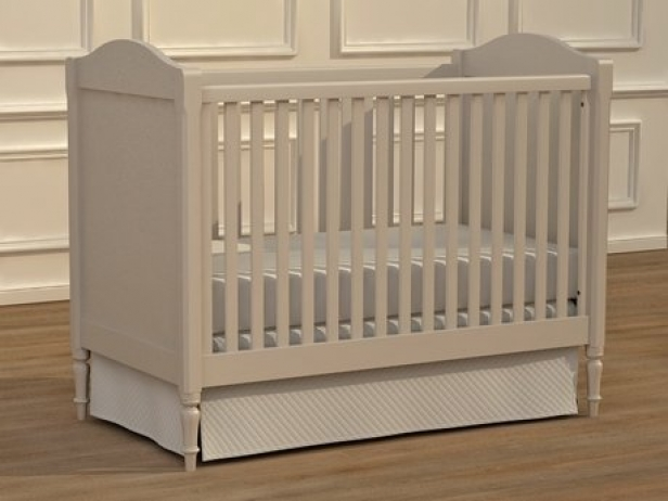 Tate Crib 1