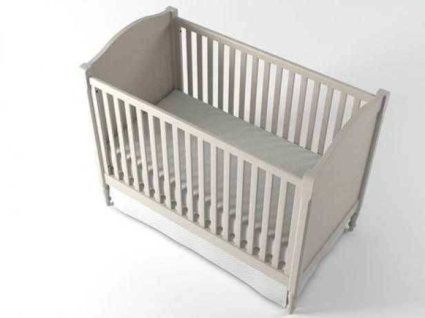 Tate Crib 5