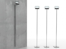 Model A floor&wall lamp