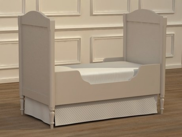 Tate Crib 3