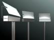 Model A floor&wall lamp 3