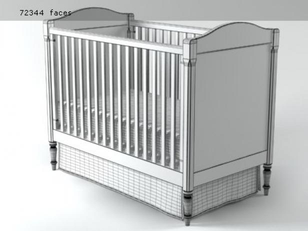 Tate Crib 8