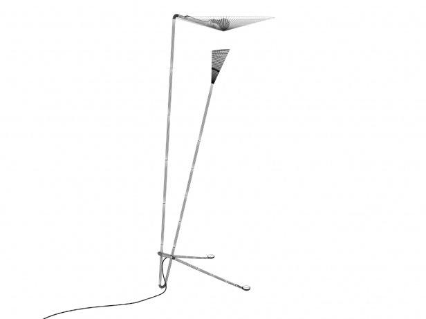 Floor Lamp B211 4