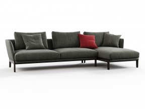 Chelsea CHC04 Corner Sofa Composition