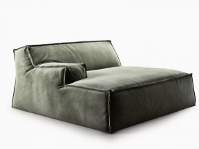 Sofas 3d models by design connected for Divano damasco baxter