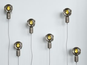 La Plic Wall Light