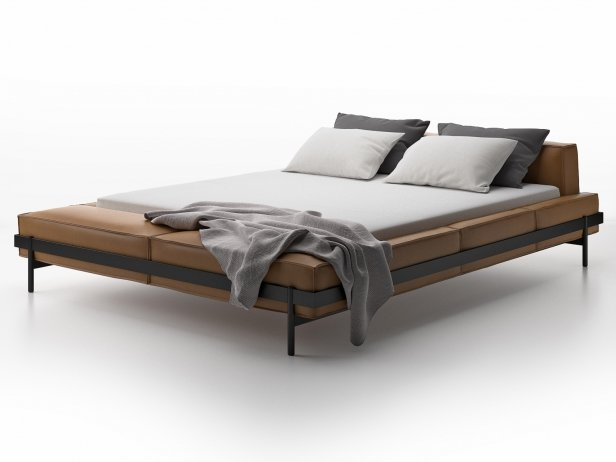 DS-1121/180 Bed 2