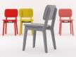 Felt Chair 2