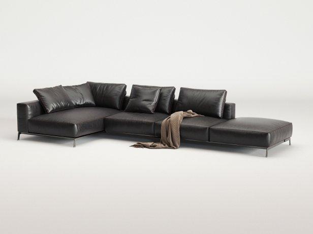 Ettore Modular Sofa 5