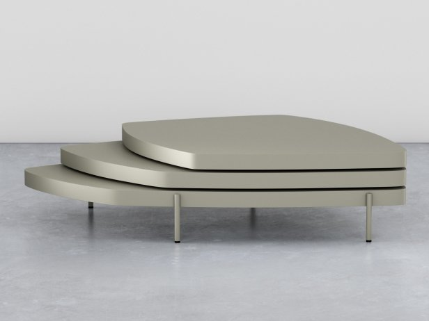 Triptik Low Table 3