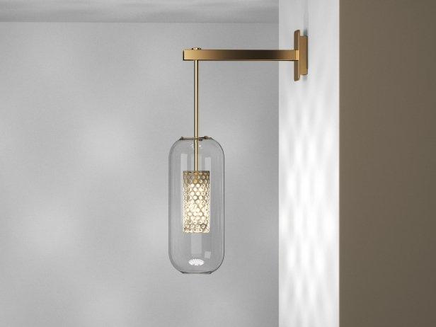 Vadim Wall Lamp 1