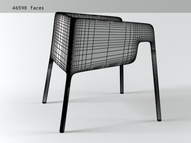 Lobby Chair 7