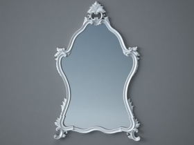 8518SP mirror