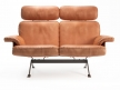 DS-31/112 2-Seater Sofa High Back 2