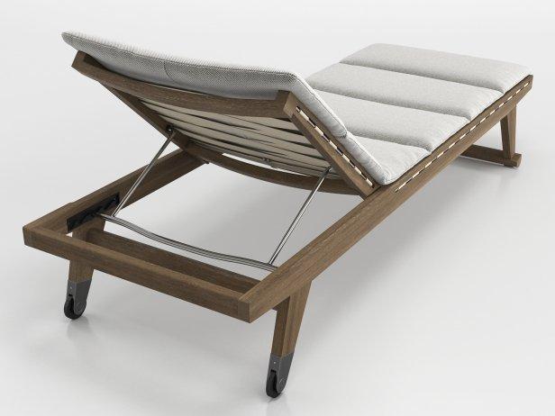 Gio Chaise Lounge 7