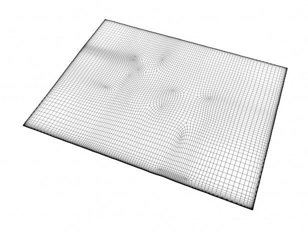 Sichouk SI23 Carpet 3