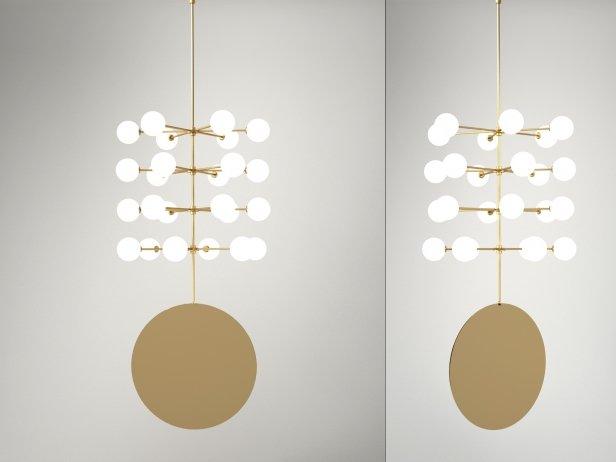 Epic 3 Pendant Lamp 4