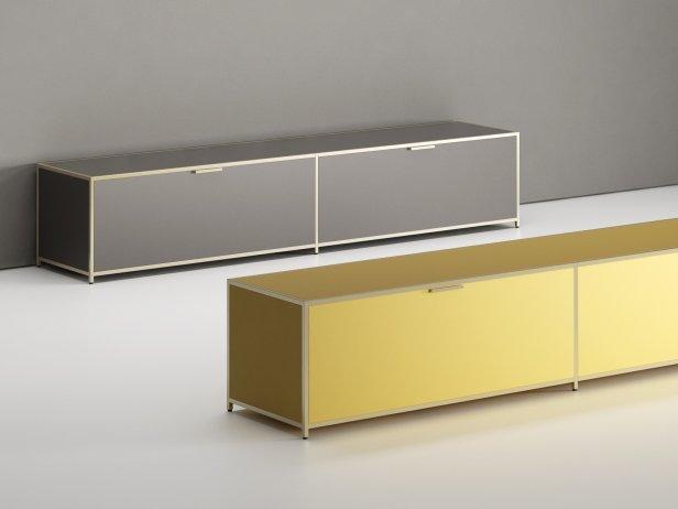 Dita TV Cabinet 3