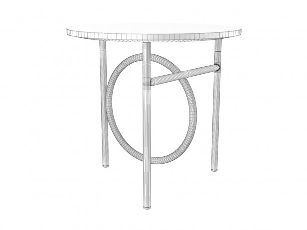 Ring Side Tables 6