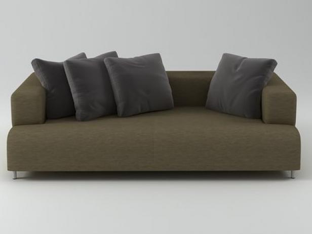 Opium Sofa 1