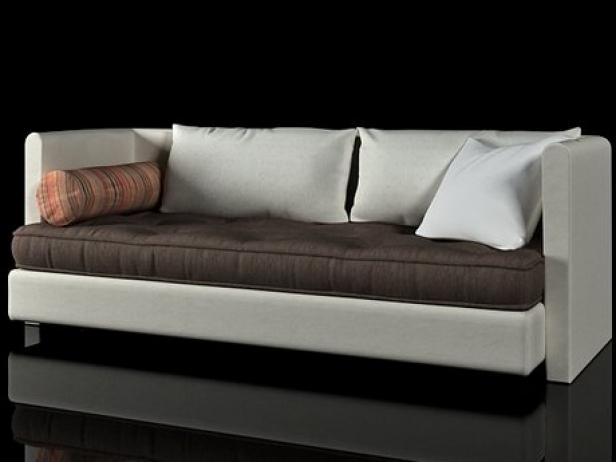 Nomade sofa mod le 3d ligne roset - Canape ligne roset nomade ...