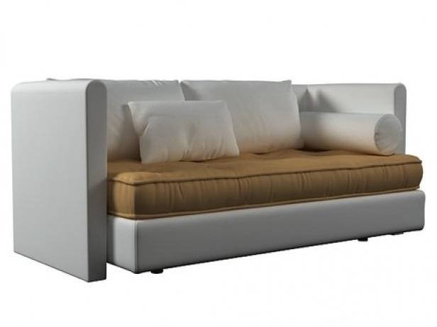 Nomade loveseat 3d model ligne roset - Ligne roset nomade sofa ...