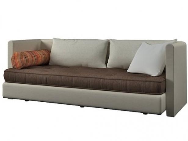 Nomade Sofa 3d model | Ligne Roset