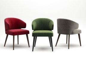 Aston Dining Armchair