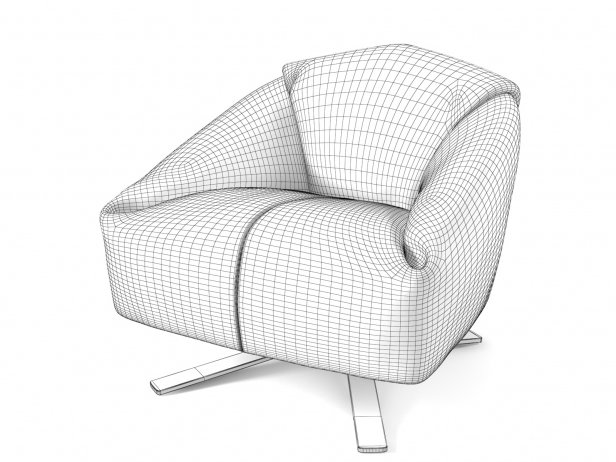 DS-373 Armchairs 8