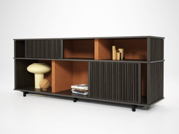 Lloyd Low Cabinet 170 3