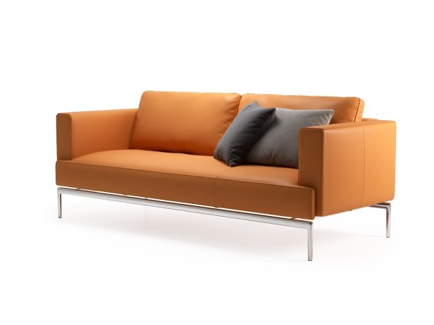 Easy 3-Seater Sofa 1