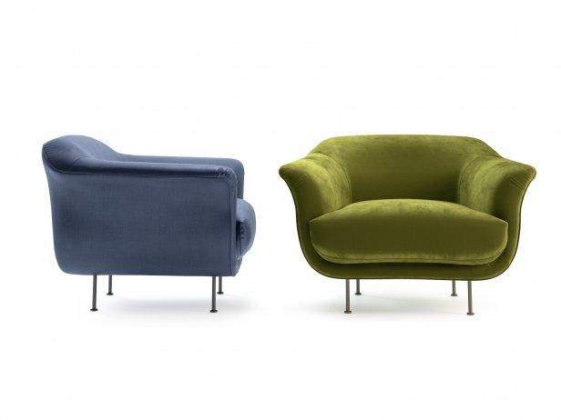 Style Armchair 3
