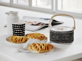 Breakfast Set with Pastry