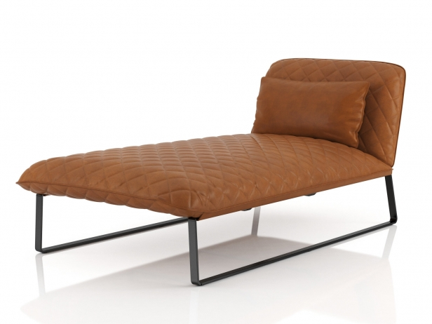 Kekke chaise longue 3d model | Piet Boon on chaise furniture, chaise recliner chair, chaise sofa sleeper,