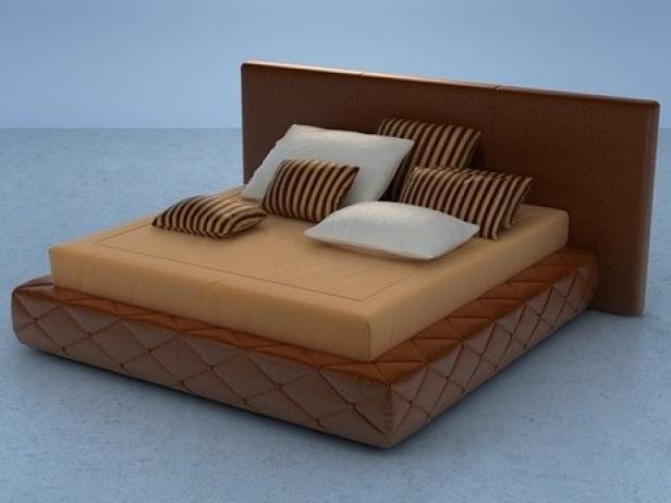 moore 3d modell bonaldo. Black Bedroom Furniture Sets. Home Design Ideas