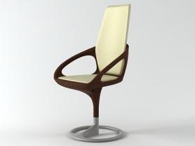 Manta Armchair