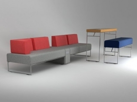Seating system 02