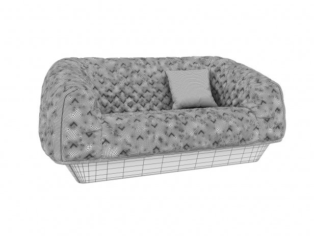 Cover 1 Medium Sofa 5