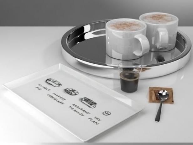 Shiny Coffee refresh 4