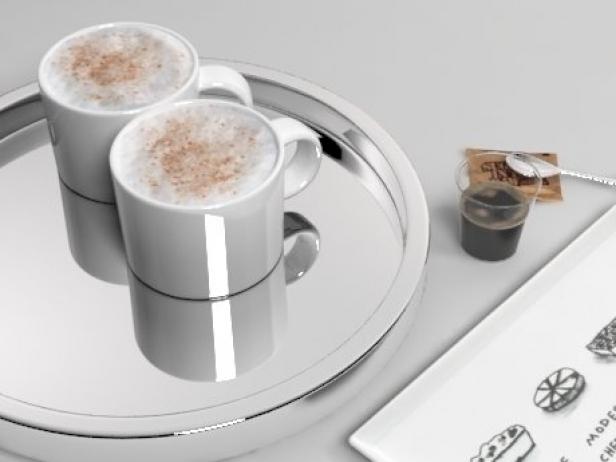 Shiny Coffee refresh 10