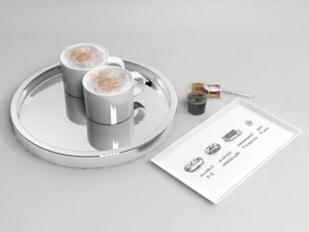Shiny Coffee refresh 11