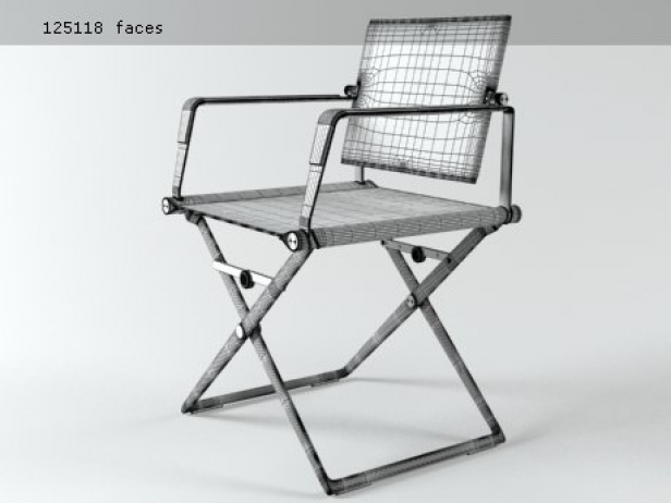 SeaX Armchair 11