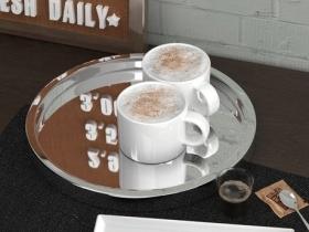 Shiny Coffee refresh