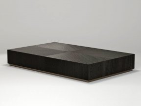 Machinto Rectangular Coffee Table