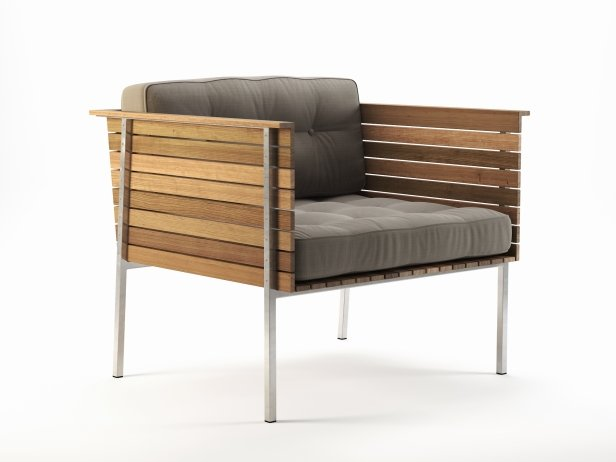 Haringe Lounge Chair 4